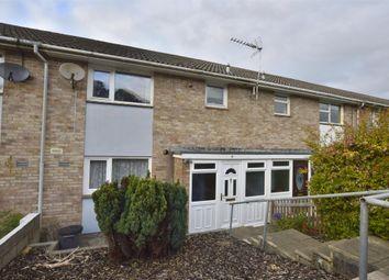 3 bed terraced house for sale in Magdalene Road, Radstock, Somerset BA3