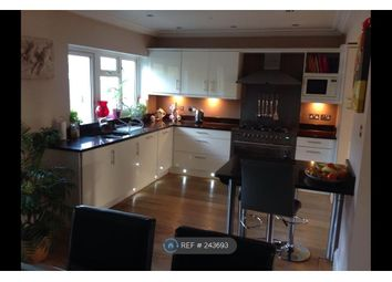 Thumbnail 5 bed detached house to rent in Summit Close, London