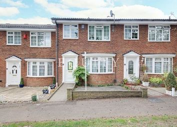 Thumbnail 3 bed terraced house for sale in Smarts Green, Waltham Cross