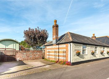 Thumbnail 3 bed detached house for sale in The Triangle, Winterborne Stickland, Blandford Forum
