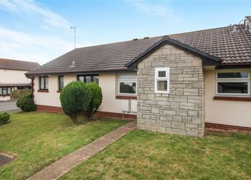 Thumbnail 2 bed terraced bungalow for sale in Skern Way, Northam, Bideford