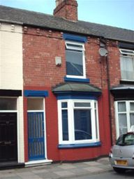 Thumbnail 2 bed shared accommodation to rent in Bow Street, Middlesbrough