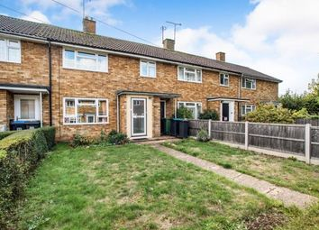 Thumbnail 3 bed terraced house for sale in Vauxhall Road, Hemel Hempstead, Hertfordshire