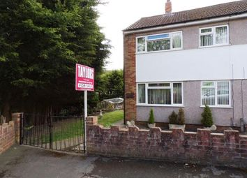 3 bed semi-detached house for sale in Furber Court, St George, Bristol BS5