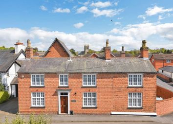 Thumbnail 7 bed detached house for sale in Clay Street, Wymeswold, Loughborough