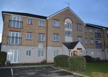 Thumbnail 2 bedroom flat for sale in Tysoe Avenue, Enfield