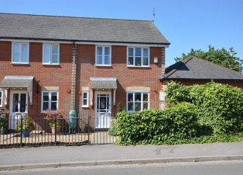 Thumbnail 3 bed end terrace house for sale in Victoria Road/Normandy Street Area, Alton, Hampshire