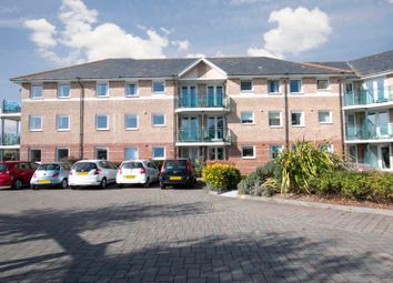 Thumbnail 2 bed flat for sale in Swannery Court, Weymouth