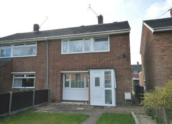 Thumbnail 3 bedroom semi-detached house for sale in Blithewood Gardens, Sprowston, Norwich