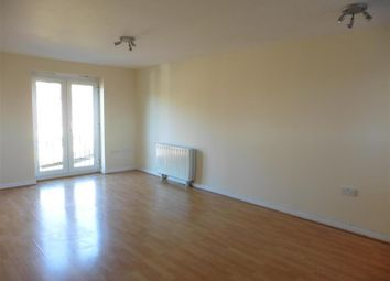 Thumbnail 2 bedroom flat for sale in Coniston Avenue, Purfleet, Essex
