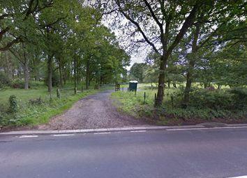 Thumbnail Land for sale in Ringwood Road, Netley Marsh