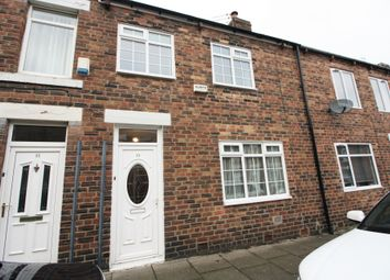 Thumbnail 3 bed terraced house to rent in Agnes Street, Gosforth, Newcastle Upon Tyne