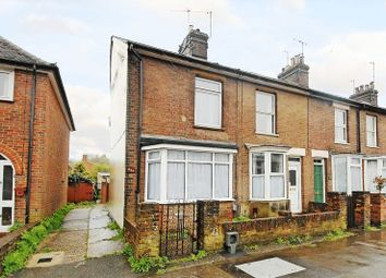 Thumbnail 2 bedroom end terrace house to rent in Bellingdon Road, Chesham
