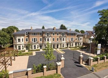 Thumbnail 5 bed property for sale in Oatlands Chase, Weybridge, Surrey