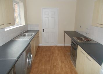 Thumbnail 1 bed flat to rent in Darlington Road, Ferryhill