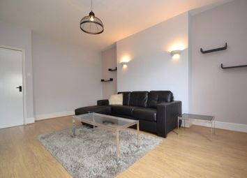 Thumbnail 2 bed flat to rent in Girdlers Road, Brook Green