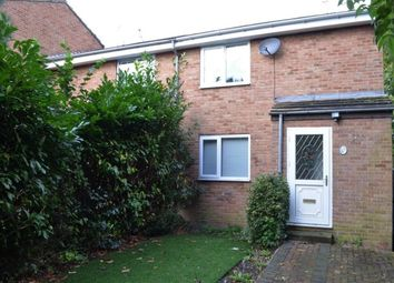 Thumbnail 1 bed flat to rent in Mill Gate, Ackworth, Pontefract