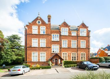 Thumbnail 3 bed flat for sale in Lavender Close, Leatherhead