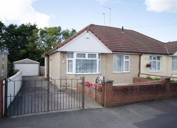 Thumbnail 2 bed bungalow for sale in Salisbury Gardens, Downend, Bristol