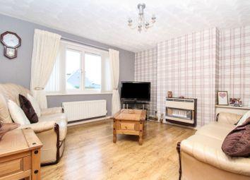 Thumbnail 1 bedroom flat for sale in Netherhills Avenue, Aberdeen