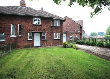 Thumbnail 3 bed semi-detached house for sale in Amersall Road, Scawthorpe, Doncaster, South Yorkshire