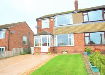 Thumbnail 3 bed semi-detached house for sale in Chiltern Avenue, Macclesfield