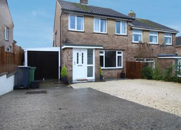 Thumbnail 3 bed semi-detached house to rent in The Tinings, Chippenham