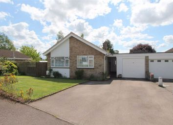 Thumbnail 3 bed detached bungalow for sale in The Shrubbery, Ross-On-Wye