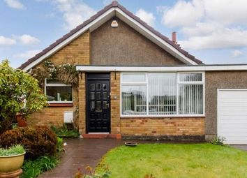 Thumbnail 3 bed bungalow for sale in Antonine Road, Bearsden, Glasgow, East Dunbartonshire