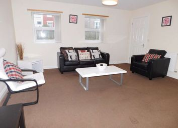 Thumbnail 2 bed flat to rent in Witton Court, Sacriston, County Durham