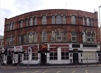 Office to let in Chapel St, Salford M3
