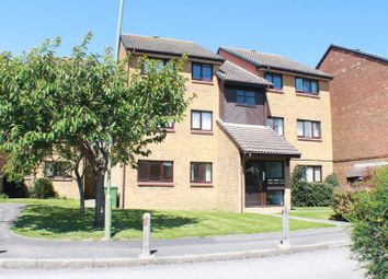 Thumbnail 2 bed flat for sale in Celandine Avenue, Locks Heath, Southampton