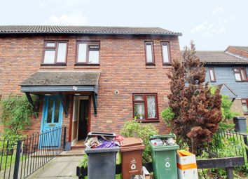 Thumbnail 2 bed end terrace house to rent in Cookes Close, Leytonstone