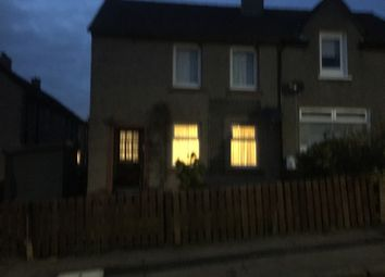 Thumbnail 2 bedroom end terrace house to rent in Elizabeth Drive, Bathgate