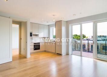 Thumbnail 1 bedroom flat to rent in Palladian Gardens, London