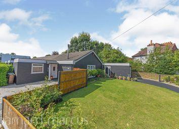 2 bed semi-detached bungalow for sale in Bankside Close, Carshalton SM5