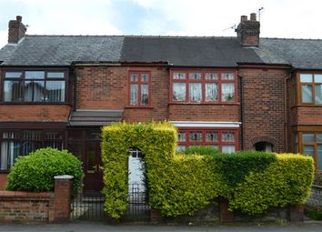 Thumbnail 3 bedroom terraced house for sale in Walletts Road, Chorley