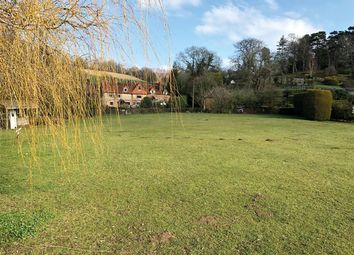 Thumbnail Land for sale in Woodhill Lane, Shamley Green, Guildford