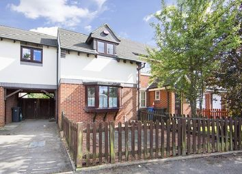 Thumbnail 2 bed terraced house to rent in Archer Close, Kingston Upon Thames