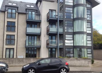 Thumbnail 3 bed flat to rent in Beach Crescent, Broughty Ferry, Dundee