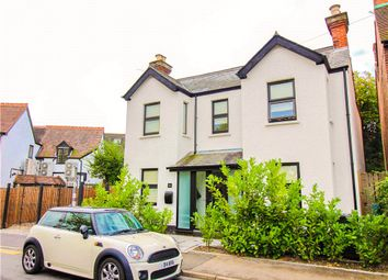 Thumbnail 4 bed detached house for sale in School Road, Sunninghill, Berkshire