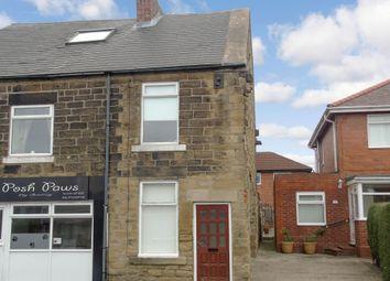Thumbnail 2 bed terraced house to rent in Wrekenton Row, Gateshead