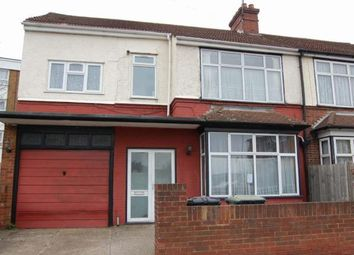 Thumbnail 7 bed semi-detached house to rent in Dunstable Road, Luton