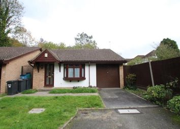 2 bed bungalow for sale in Larcombe Close, Croydon CR0