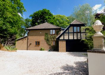 Thumbnail 5 bedroom detached house for sale in Bishops Green, Newbury