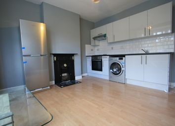 Thumbnail 1 bed flat to rent in Caithness Road, Mitcham