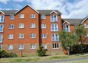 Thumbnail 2 bed flat for sale in Worthing Close, Grays