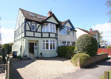Thumbnail 1 bed flat to rent in Botley Road, Oxford