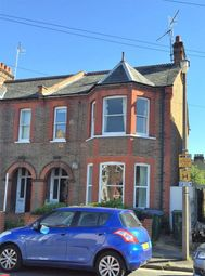 2 bed maisonette to rent in Canterbury Road, Watford WD17