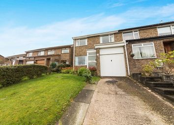 Thumbnail 3 bed semi-detached house for sale in Bowland Road, Glossop